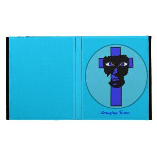 Amazing Grace iPad Folio Covers
