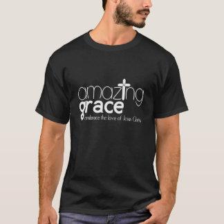 Amazing Grace Embrace the Love of Jesus T-Shirt
