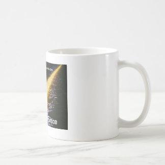 Amazing Grace: Enjoy and share the joy. Coffee Mugs