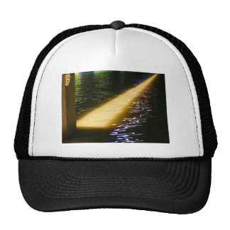 Amazing Grace: Enjoy and share the joy. Trucker Hat