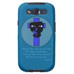 Amazing Grace Galaxy S3 Covers