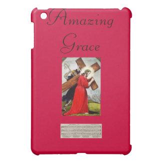 Amazing Grace iPad Mini Covers