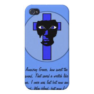 Amazing Grace iPhone 4/4S Case