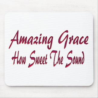 AMAZING GRACE-MOUSEPAD