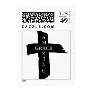 Amazing Grace Postage