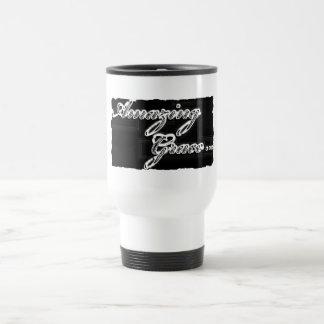 Amazing Grace Travel Mug