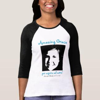 Amazing Gracie Tee Shirts