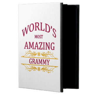 Amazing Grammy Powis iPad Air 2 Case