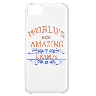 Amazing Gramps iPhone 5C Case