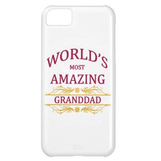 Amazing Granddad iPhone 5C Case