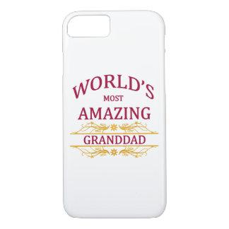 Amazing Granddad iPhone 7 Case