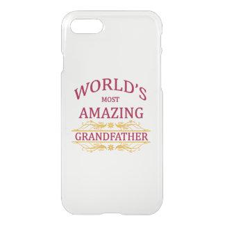 Amazing Grandfather iPhone 7 Case