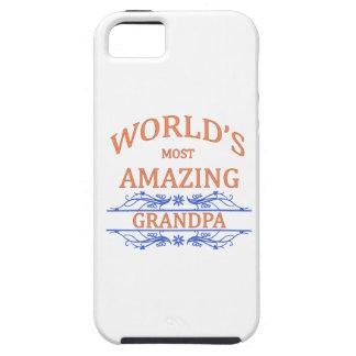 Amazing Grandpa iPhone SE/5/5s Case