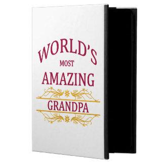 Amazing Grandpa Powis iPad Air 2 Case