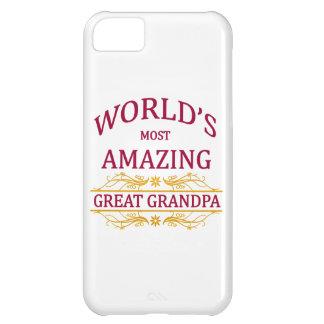 Amazing Great Grandpa iPhone 5C Cover