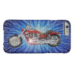 Amazing Harley Disco Ball Abstract Aston's Barely There iPhone 6 Case