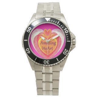 Amazing HeArt Watch