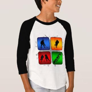 Amazing Hockey Urban Style T-Shirt