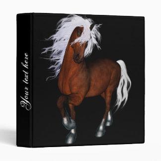 Amazing horse binders