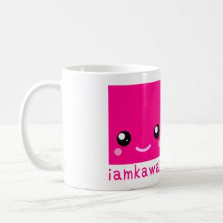 Amazing iamkawaii® Logo Mug -Cutify your kitchen!
