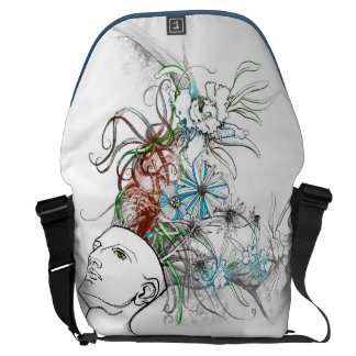 Amazing ideas courier bag