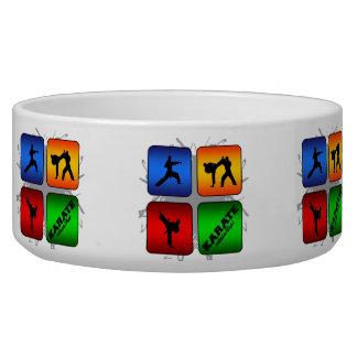 Amazing Karate Urban Style Bowl
