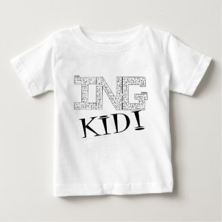 Amazing Kid! Baby T-Shirt