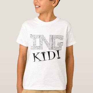 Amazing Kid! T-Shirt