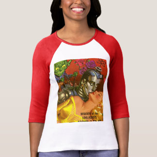 amazing love adventures T-Shirt