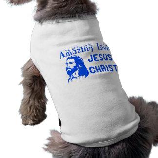 Amazing Love Doggie T Shirt