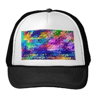 Amazing Magical Engraved Landscape V1 Trucker Hat
