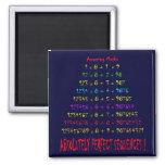 Amazing Maths Magnet