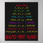Amazing Maths Series 2 Poster