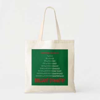 Amazing Maths Series 6 Tote Bag