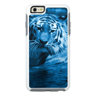 Amazing modified Tiger OtterBox iPhone 6/6s Plus Case