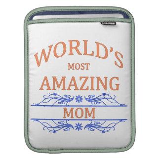 Amazing Mom Sleeve For iPads