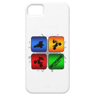 Amazing Motocross Urban Style iPhone SE/5/5s Case