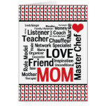 Amazing Multitasking Mom - Mother's Day Card