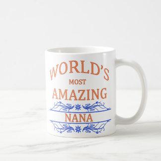 Amazing Nana Coffee Mug