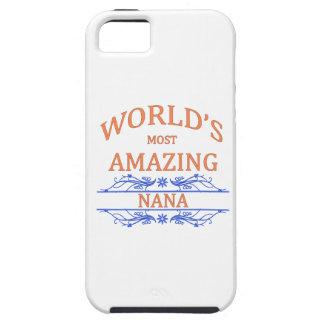 Amazing Nana iPhone SE/5/5s Case