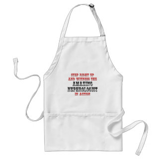Amazing Nephrologist In Action Aprons