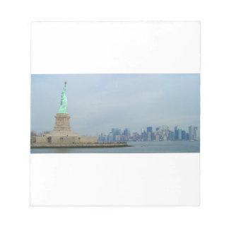 Amazing New York City Notepads