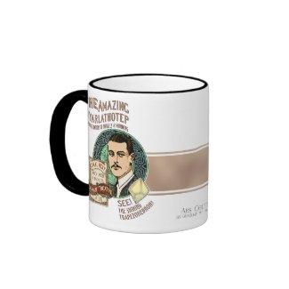 Amazing Nyarlathotep Mug mug