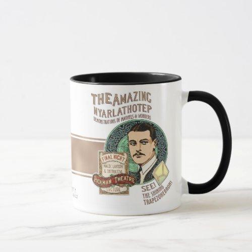 Amazing Nyarlathotep Mug
