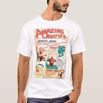 Amazing Oddities T-Shirt