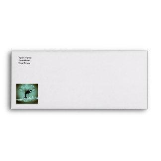 Amazing Orca Envelopes