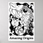 Amazing Origins Poster