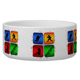 Amazing Paintball Urban Style Bowl