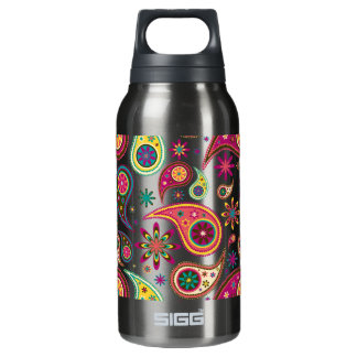 Amazing Paisley Insulated Water Bottle