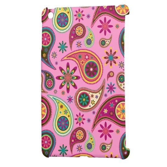 Amazing Paisley iPad Mini Case